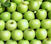 Epler gir DEG sterkere muskler