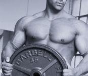 Tren til musklene ber om nåde!!