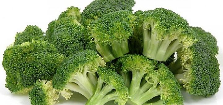 Brokkoli og mat som medisin