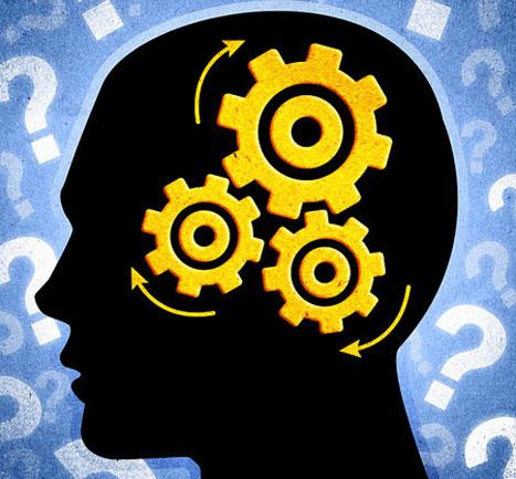 Din tankegang avgjør om du lykkes eller ikke!