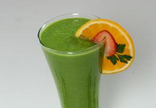 Grønne smoothies – sunn energi for økt konsentrasjon og utholdenhet