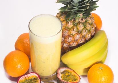 Smoothie – For helse, velvære og den slanke linje