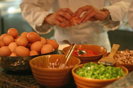 Litt sunnere fastfood