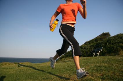 Trening på tom mage er ikke bedre for fettforbrenningen.