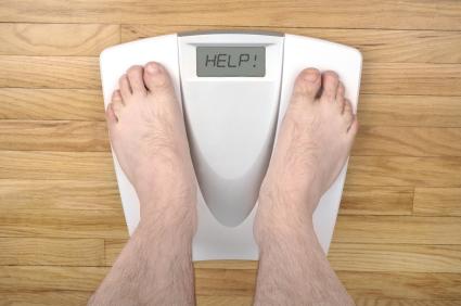 Slapp av mot overvekt