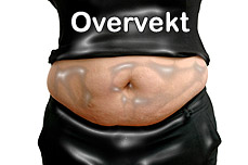 Overvekt og fedme